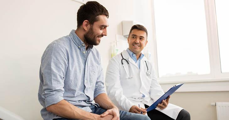 Chi phí chữa liệt dương tùy thuộc vào phương điều trị
