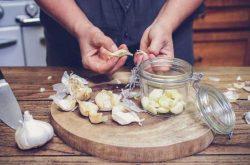 Chữa nấm candida bằng tỏi - Top 5 cách hiệu quả tại nhà