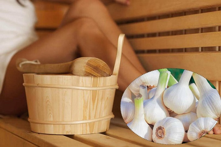 Chữa nấm âm đạo bằng tỏi đơn giản, hiệu quả an toàn