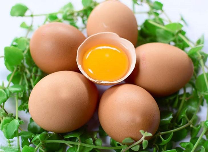Chữa yếu sinh lý bằng trứng gà trở nên phổ biến bởi sự an toàn và hiệu quả.