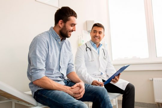 Nên chữa yếu sinh lý ở uy tín và hiệu quả nhất hiện nay?