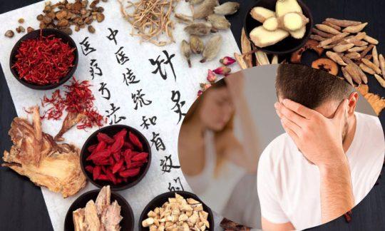 Tìm hiểu phương pháp chữa yếu sinh lý ở nam giới bằng Đông y
