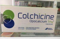 Liều lượng sử dụng colchicine cần tuân theo chỉ định của bác sĩ