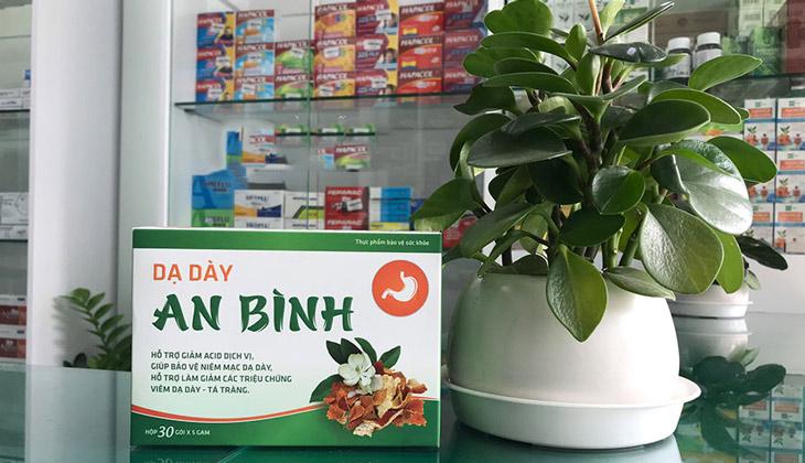 Bạn có thể mua sản phẩm tại các hiệu thuốc trên toàn quốc
