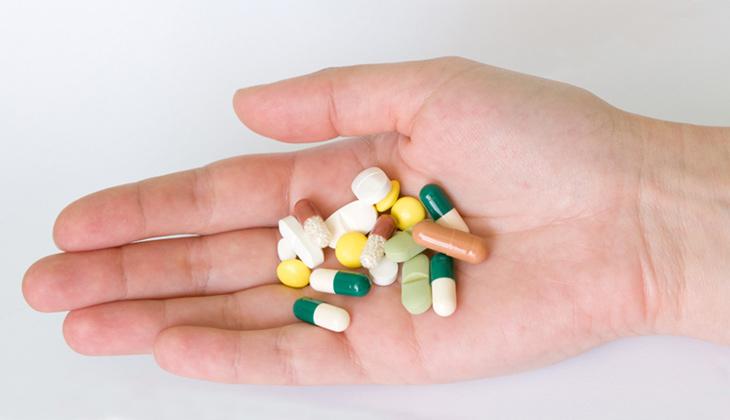 Nhiều loại thuốc có thể giúp ngăn ngừa tình trạng ra máu khi mãn kinh