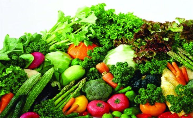 Dinh dưỡng lành mạnh giúp bạn có một cơ thể khỏe và làn da đẹp