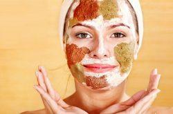 Đắp mặt nạ trị mụn thâm cho da dầu có nhiều lợi ích