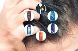Top 9 loại dầu gội trị ngứa da đầu mang lại hiệu quả cao
