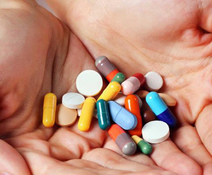 Sử dụng thuốc Tây y giúp điều trị dị ứng thức ăn nổi mẩn ngứa hiệu quả