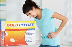 Tìm hiểu về công dụng, cách dùng sản phẩm Gold Peffize