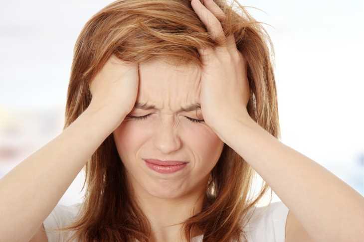 Cefuroxim có thể khiến bạn bị đau đầu, chóng mặt nếu sử dụng sai chỉ định