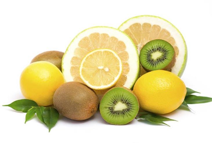 Những trái cây chứa nhiều chất chống oxy hóa