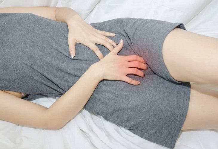 Bổ sung vitamin C để tăng sức đề kháng, giúp cơ thể khỏe mạnh chống lại bệnh tậtBệnh huyết trắng ở tuổi dậy thì có thể cảnh báo một số bệnh phụ khoa nguy hiểm