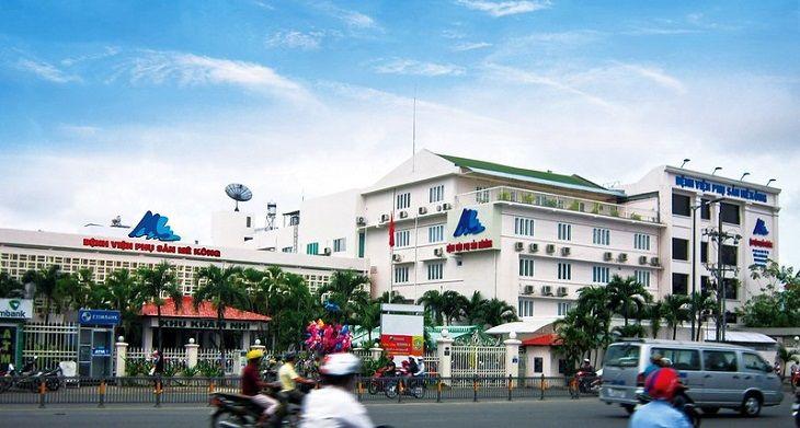 Khám tiền mãn kinh tại bệnh viện Phụ sản Mêkông