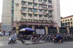 Bệnh viện phụ sản Trung ươn là đơn vị khám chữa sản - phụ khoa hàng đầu cả nước