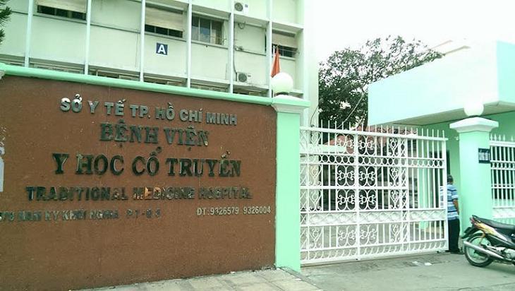 Nếu thắc mắc khám viêm xoang ở đâu tốt nhất TPHCM thì bạn đừng bỏ qua Bệnh viện Y học cổ truyền TP. Hồ Chí Minh