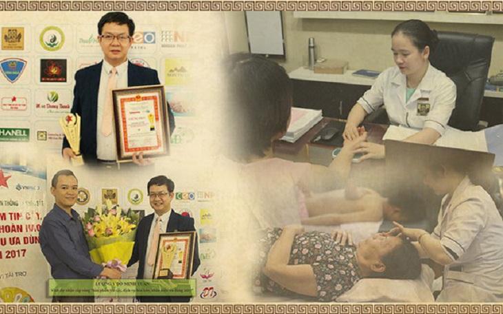 Nếu bạn muốn tình nơi khám viêm xoang ở đâu tốt nhất TPHCM và Hà Nội thì hãy tới Nhà thuốc Đỗ Minh Đường