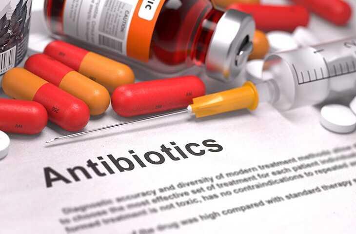 Điều trị viêm xoang cấp ở trẻ em bằng kháng sinh