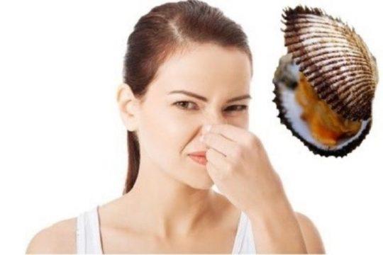 Khí hư có mùi hôi là dấu hiệu nguy hiểm
