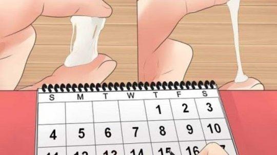 Khí hư ngày rụng trứng khi nào cần gặp bác sĩ?