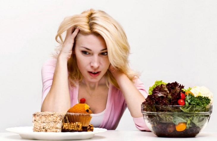 Lạc nội mạc tử cung nên ăn gì là thắc mắc của nhiều người bệnh
