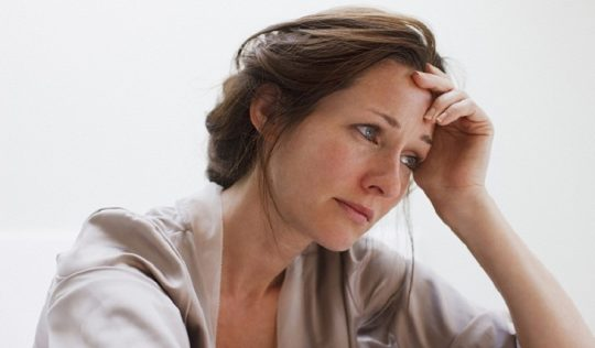 Rối loạn tiền mãn kinh là những thay đổi tâm sinh lý của chị em khi bước vào giai đoạn tiền mãn kinh