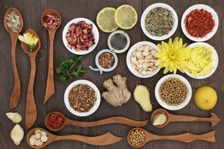 Các bài thuốc Đông Y chữa trị mụn thâm toàn diện cả trong lẫn ngoài