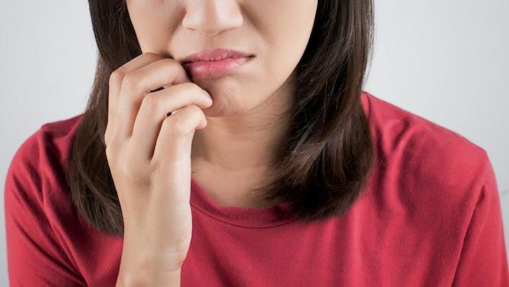 Ngứa môi có phải là dấu hiệu cảnh báo tình trạng sức khỏe?