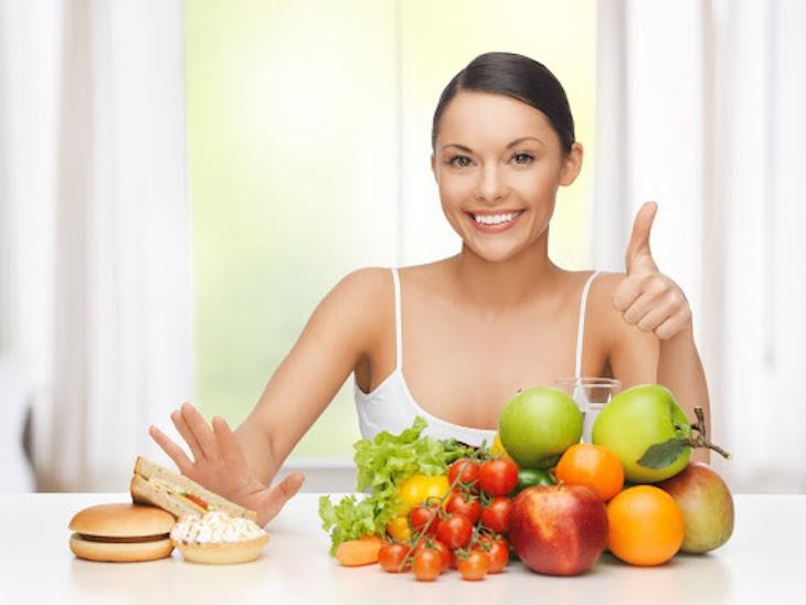Chú ý chế độ dinh dưỡng trong phòng ngừa và điều trị bệnh