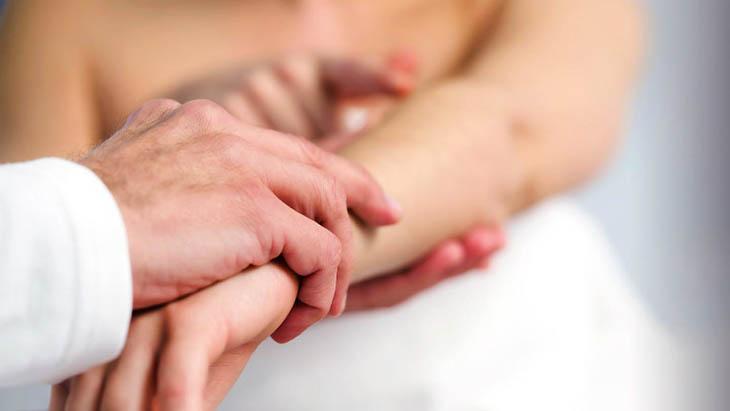 Các biện pháp chữa chứng nổi mề đay hiệu quả, an toàn