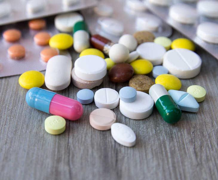 Thuốc chữa nổi mề đay ở cổ giúp điều trị các triệu chứng nhanh chóng