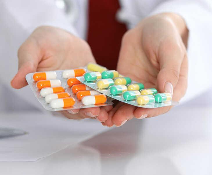 Thuốc Tây y điều trị chứng rối loạn cương dương hiệu quả trong thời gian ngắn