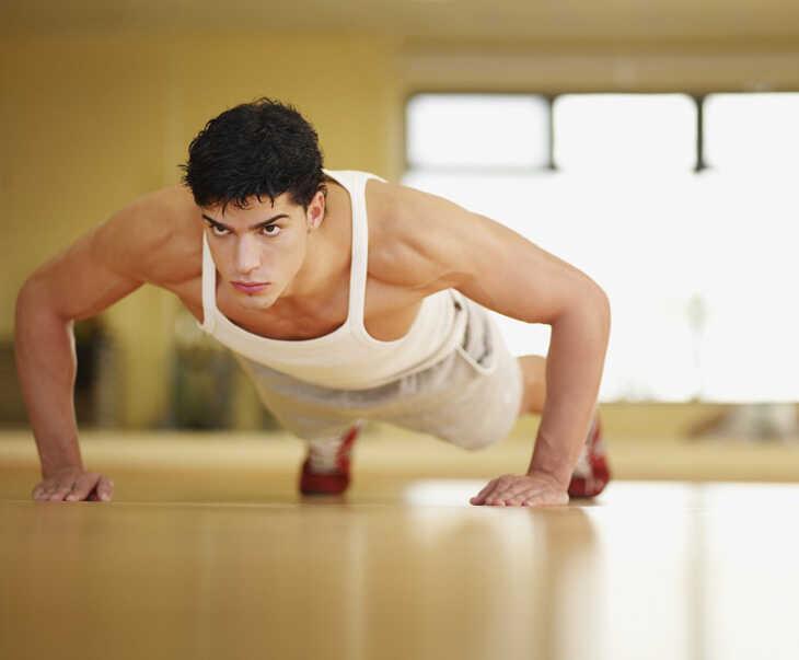 Tăng cường luyện tập thể dục thể thao giúp giới trẻ tăng cường sinh lý