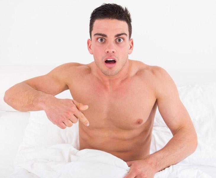Rối loạn cương dương ở người trẻ là vấn đề được nhiều người quan tâm