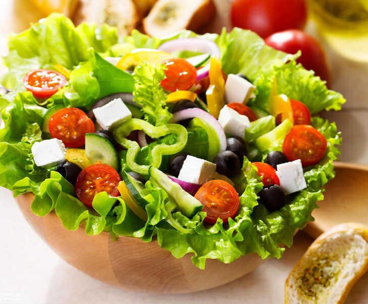 Ăn nhiều rau xanh giúp cải thiện sinh lý tốt hơn