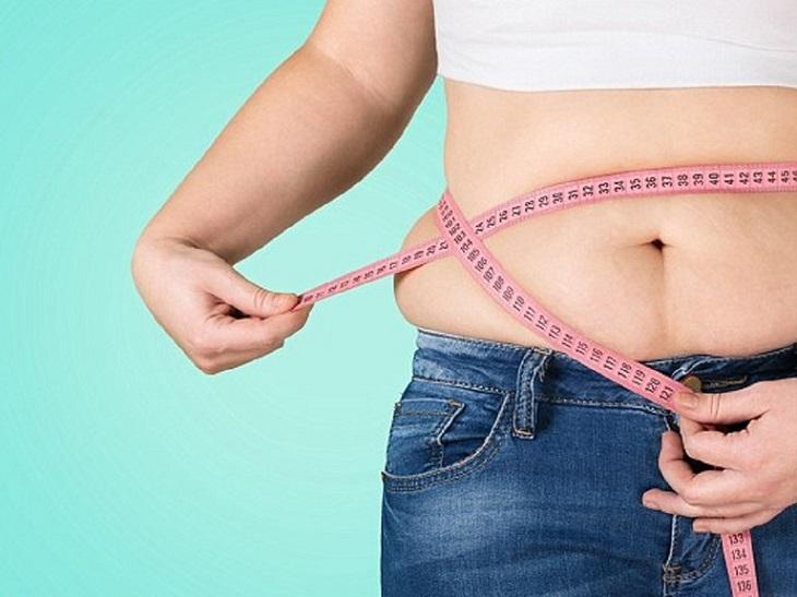 Chứng rối loạn tiền mãn kinh có thể khiến phụ nữ tăng cân không kiểm soát, dẫn đến tình trạng béo phì