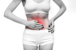 Rong kinh đau bụng dưới & phương pháp điều trị hiệu quả