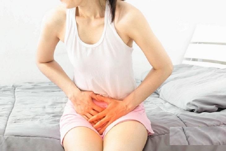 Rong kinh sau hút thai làm tăng nguy cơ mắc bệnh viêm nhiễm phụ khoa
