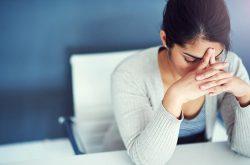 Bị rong kinh sau phá thai bằng thuốc có sao không?