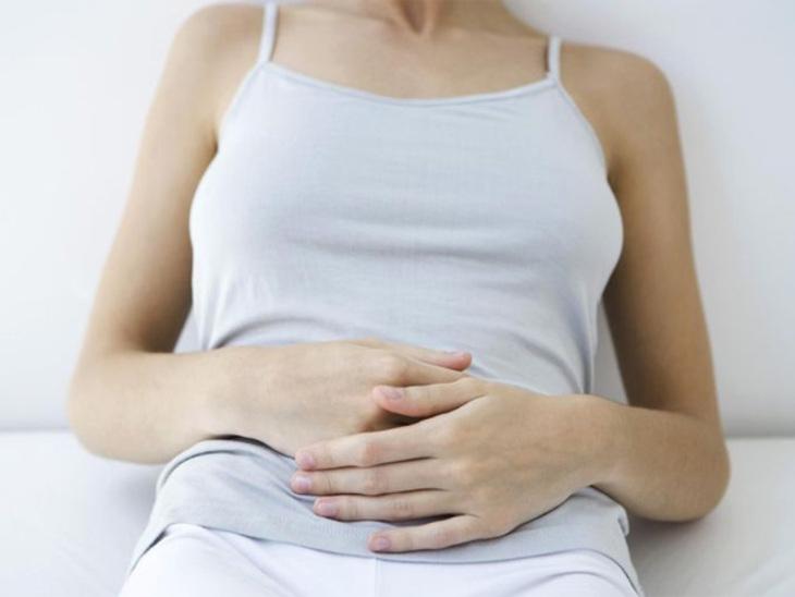 Rong kinh sau sinh ở phụ nữ