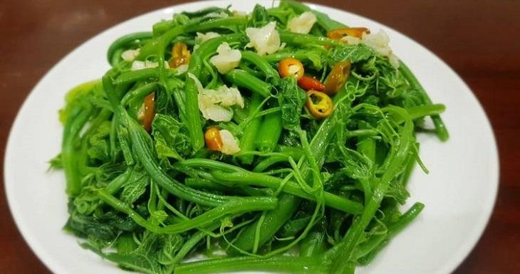 Bổ sung tỏi các món ăn giúp tăng cường đề kháng, hạn chế tình trạng viêm nhiễm