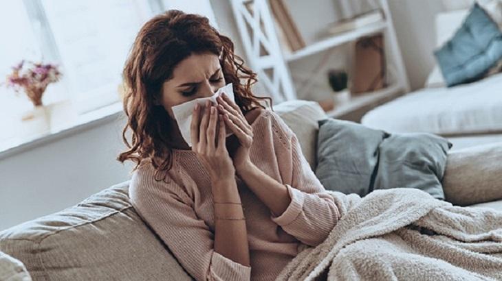 Người bệnh nên hạn chế tiếp xúc với tác nhân gây dị ứng