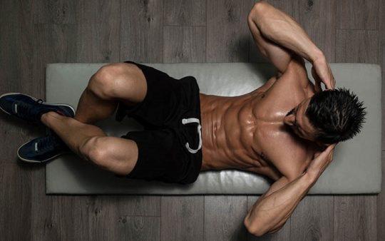 Tập gym đúng cách sẽ rất tốt cho sức khỏe