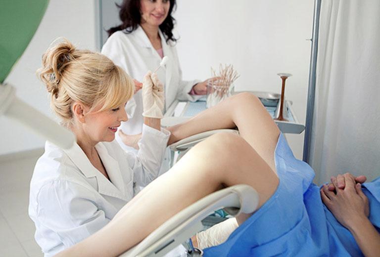 Thăm khám phụ khoa thường xuyên là hoạt động cực kỳ cần thiết