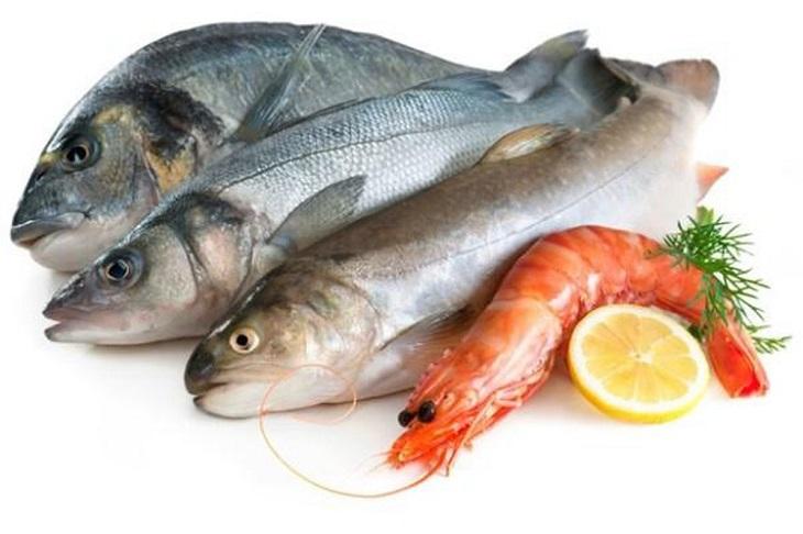 Thực phẩm omega 3 rất tốt nhưng cần chú ý bởi cá là một trong những thực phẩm thuộc danh sách viêm mũi dị ứng kiêng ăn gì?