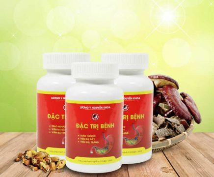 Thuốc dạ dày Nguyễn Khoa được nhiều người bệnh quan tâm hiện nay