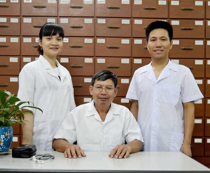 Mua dạ dày Nguyễn Khoa trực tiếp tại phòng khám để đảm bảo chất lượng