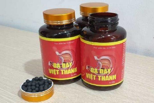 Dạ dày Việt Thanh