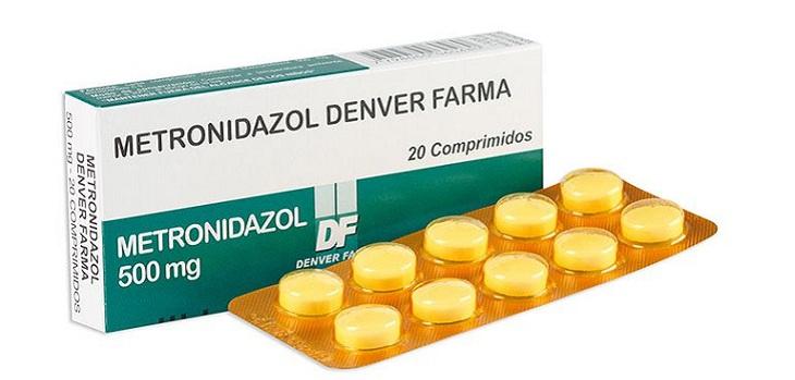 Metronidazol giúp điều trị tất cả các tình trạng viêm nhiễm phụ khoa