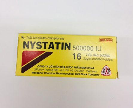 11+ thuốc đặt huyết trắng tác dụng tốt, đẩy lùi bệnh hiệu quả